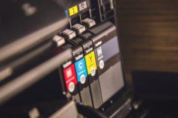 Печать на оракале – разновидности пленки, технология нанесения